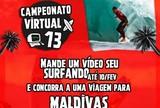 No Havaí, Mineirinho grava vídeo para promover concurso rumo às Maldivas