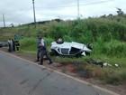 Casal morre em acidente na Raposo Tavares em Paranapanema
