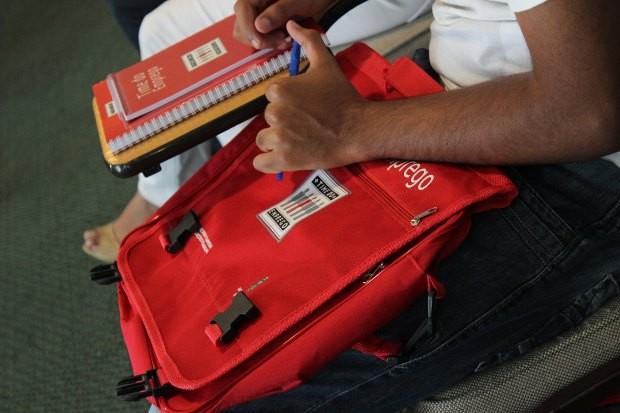Em 2013, 81 participantes foram recolocados no mercado de trabalho (Foto: Divulgação/Sert-SP)