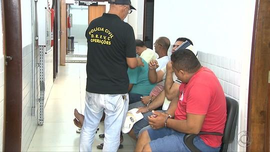 Corregedoria da PM vai investigar participação de policiais em clonagem de veículos na Paraíba