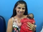 Mutirão analisa saúde de nascidos com suspeita de microcefalia