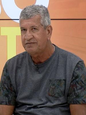 Potiguar de Mossoró - Dário Lourenço, técnico (Foto: Reprodução/Inter TV Cabugi)