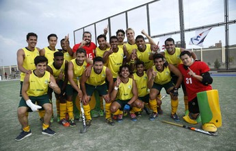 Seleções brasileiras conquistam título invicto em torneio amistoso no Peru