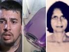Justiça manda ex-skinkead a júri por cortar e congelar tia em geladeira