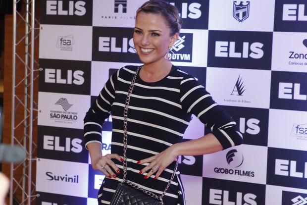 Natallia Rodrigues (Foto: Anderson Barros / Ego)