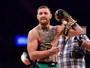 McGregor pede R$ 340 milhões para fazer luta de boxe com Mayweather