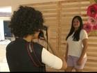 'Dia de beleza' resgata autoestima de detentas em Campina Grande