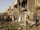 Iraque e Afeganistão tiveram 35% dos atentados terroristas entre 2002 e 2011