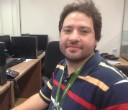 Vitor Oliveira (Foto: Divulgação/RBS TV)