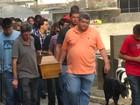 Delegado diz que suspeito confessou ter atirado em Ana Beatriz, no Rio