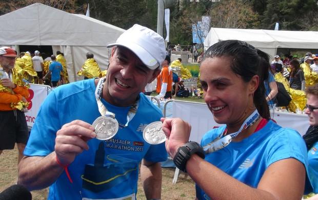 Maratona Jerusalém 4 (Foto: Divulgação TV Globo)