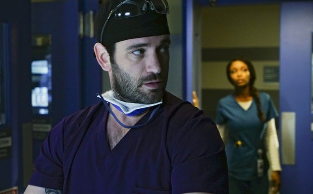 "Chicago Med - ""Naughty or Nice"" (4Ep3T)"