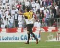 Tigre renova com Pitbull por dois anos e perde Roberto para o Novorizontino