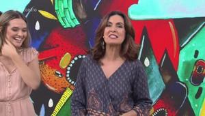 Encontro com Fátima Bernardes - Programa de quarta-feira, 07/06/2017, na íntegra