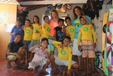 Projeto Vivo - Kitesurfe em Barra Grande
