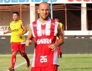 Fabinho Cambalhota, Potiguar de Mossoró (Foto: Guilherme Ricarte)
