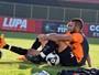 """""""Que ele se recupere o quanto antes"""", diz Willian Farias sobre José Welison"""