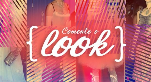[MODA e BELEZA] Comente o Look (Foto: EGO)