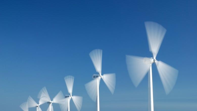 energia-eolica-vento-sustentabilidade (Foto: Paulo Brandão/CCommons)