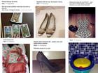 Tarô, itens de luxo... Universitárias apostam em brechó como negócio