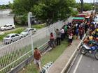 Governo diz que fará acordos para indenizar famílias de mortos no AM