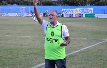 Para técnico do Rio Branco-ES não há diferença de jogar decisão à noite