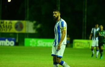 """Após """"cobrança"""" por gols perdidos, Kozlowski faz 2 e decide para Cruzeiro"""