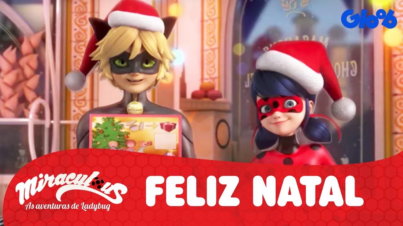 Natal Miraculous (Foto: Gloob)