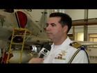 Piloto que sumiu no RJ era do grupo com mais experiência, diz Marinha