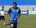 Goiás acerta com Everton Sena, que  é do Santa Cruz e estava no Londrina