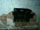 Presos promovem fuga em massa de penitenciária em Itamaracá, PE