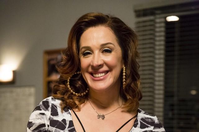 Claudia Raia (Foto: Globo/Tata Barreto)