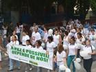 Onze cidades da Serra realizam a 'Caminhada pela Paz' nesta sexta-feira
