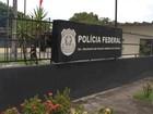 PF cumpre 11 mandados de prisão em combate a contrabando de cigarro
