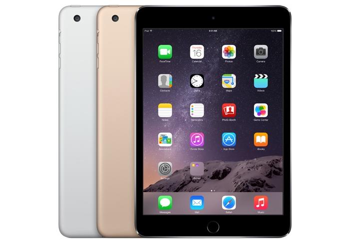 iPad Mini pode ganhar sucessor mais fino neste ano (Foto: Divulgação/Apple)