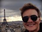 Após Maldivas e Noruega, Michel Teló vai a Paris para show