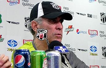 Quatro da Chape jogaram no CE; Ceará foi último clube de Mário Sérgio