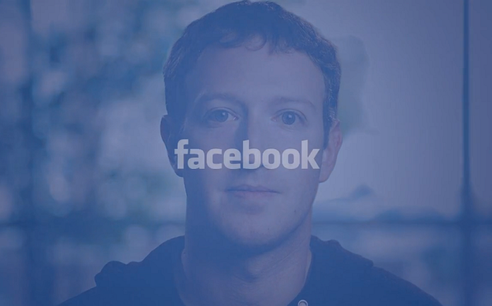 Mark Zuckerberg é a cara do Facebook e vice-versa (Foto: Divulgação/Facebook)