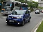 Fiat inicia produção de nova família de motores, que inclui um 3 cilindros