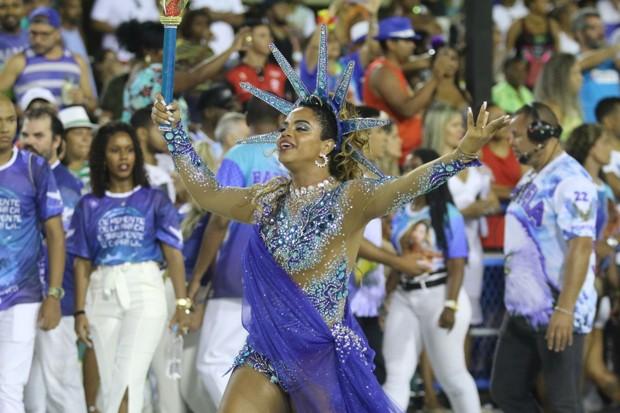 Bianca Monteiro (Foto: Daniel Pinheiro/AgNews)