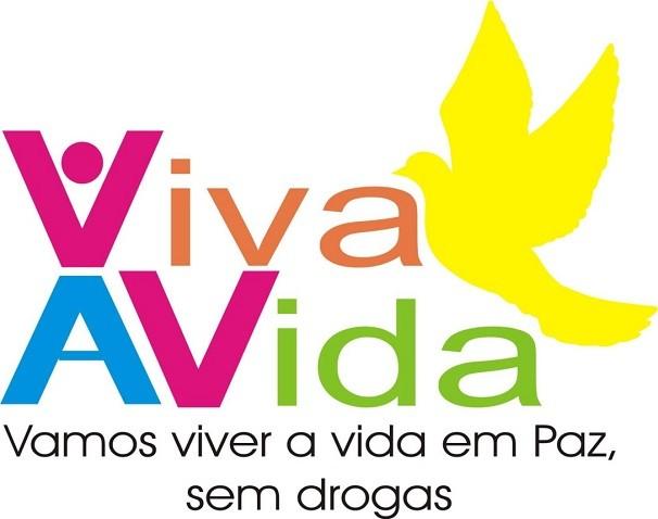 Viva a vida 2014 – vamos viver a vida em paz sem drogas! (Foto: TV tapajós)