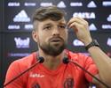 Santos pretende anular Diego para não deixar o Flamengo jogar; entenda