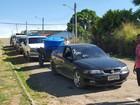 Caer deixa município desabastecido em RR e pessoas fazem fila por água
