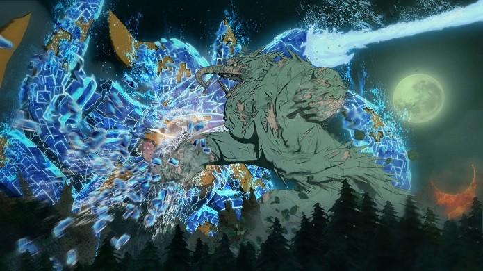 O game promete gráficos incríveis na nova geração (Foto: Divulgação)