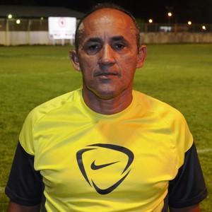 Sérgio Caranguejo (Foto: Tércio Neto)