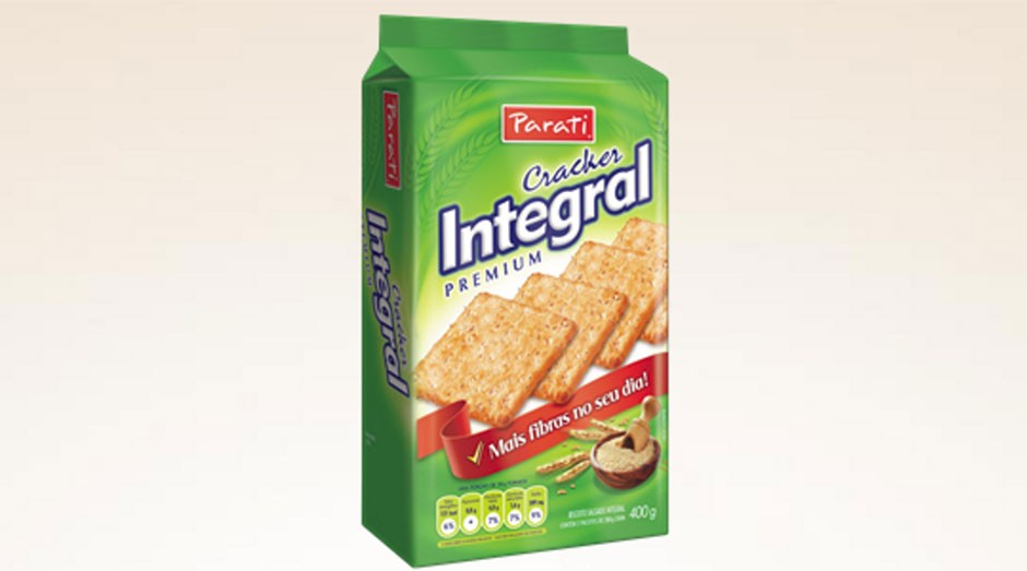 Biscoito Parati (Foto: Reprodução/Parati)