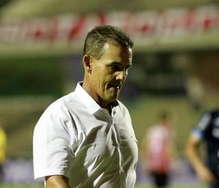 São Bento x Botafogo-SP Paulo Roberto Santos (Foto: Jesus Vicente / Repórter Autônomo)