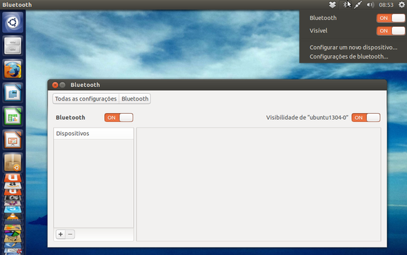 screenshot de Ubuntu
