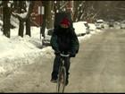 Onda de frio já atinge mais da metade da população dos Estados Unidos