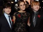 Atores de 'Harry Potter' não mantêm amizade fora das telas